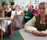 Etninės kultūros olimpiada. R. Galinienės nuotr.