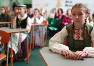 Etninės kultūros olimpiada | R. Galinienės nuotr.