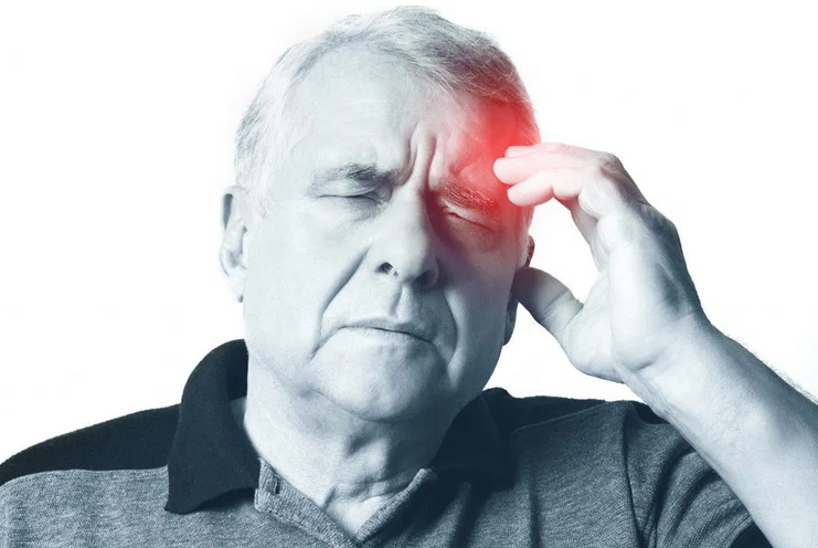 hemoraginio insulto hipertenzija vidurinė ausis ir hipertenzija