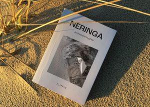 """""""Neringa. Architektūros gidas"""", leidykla LAPAS, 2020 m.   A. L. Monsės (Ana Luisa Monse) nuotr."""