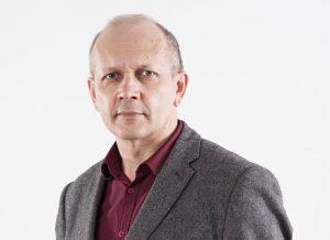 Psichologas Olegas Lapinas | Asmeninė nuotr.