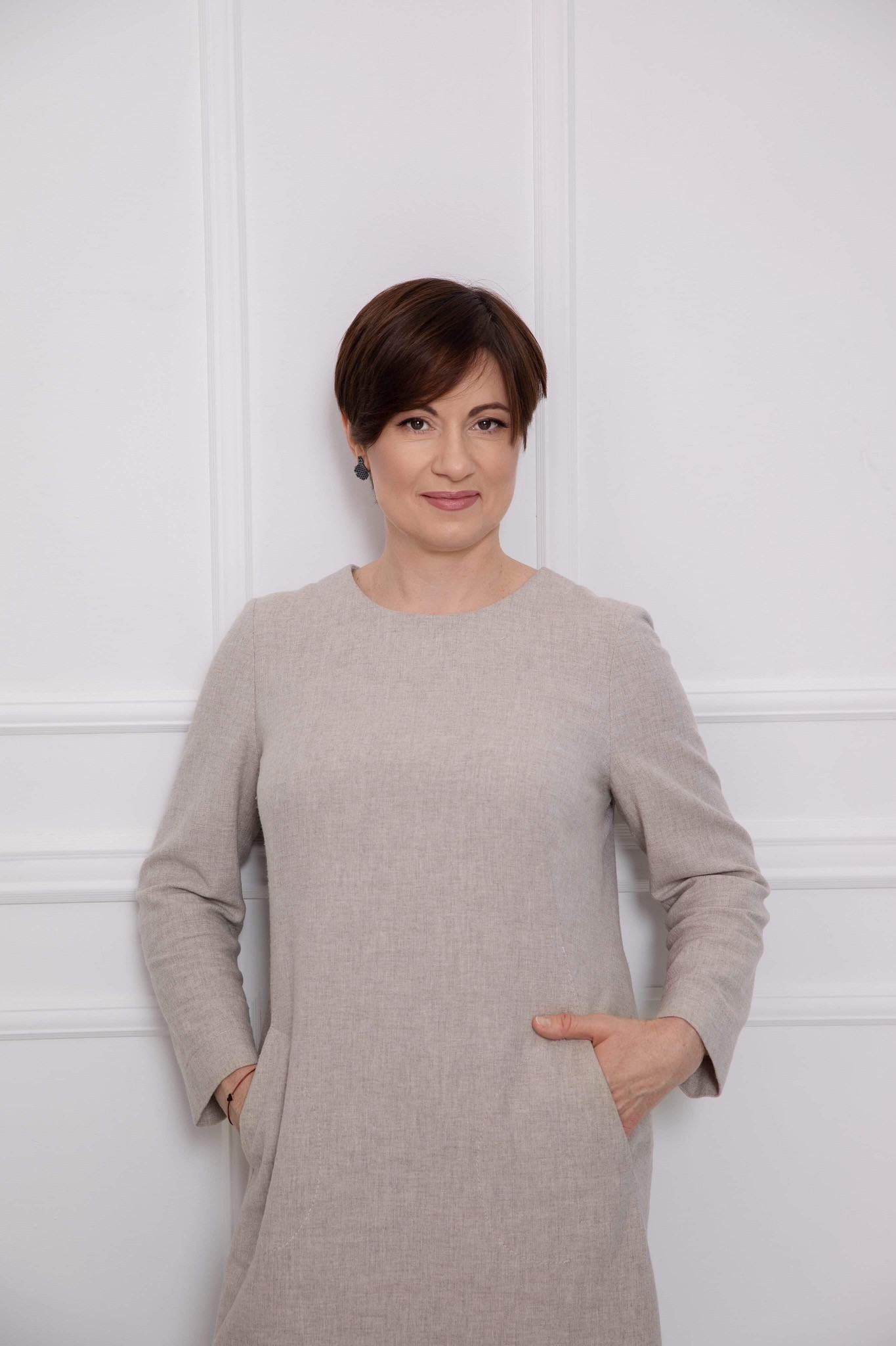 Dizainerė Reda Budvilaitienė | Asmeninio albumo nuotr.