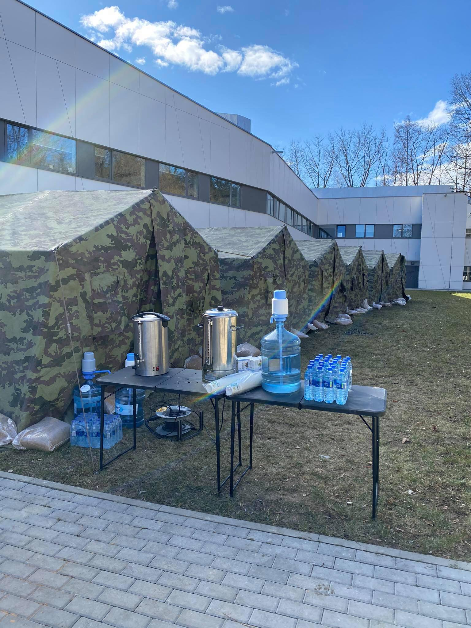 Santaros klinika Vilniuje | vilnius.lt nuotr.