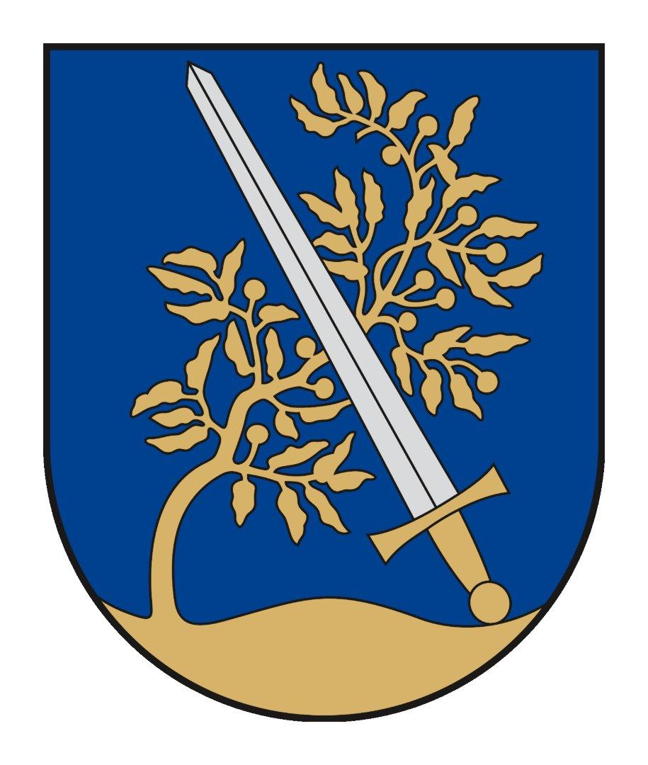 Skirsnemunės herbas, LR priimtas 2002-06-19 | Rengėjų nuotr.