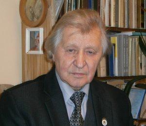Vaclovas Bagdonavičius | asmeninė nuotr.