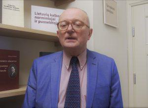 Audrys Antanaitis   Alkas.lt, J. Vaiškūno nuotr.