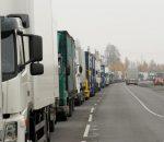 Krovininiai automobiliai   VSAT nuotr.