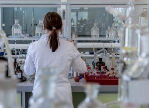 Lietuvoje nustatyti jau 41 asmenys užsikrėtę koronavirusu | lrv.lt nuotr.