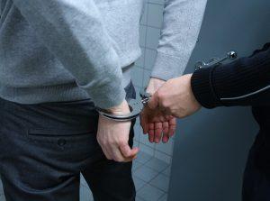 Nusikaltėlis| Pixabay.com nuotr.