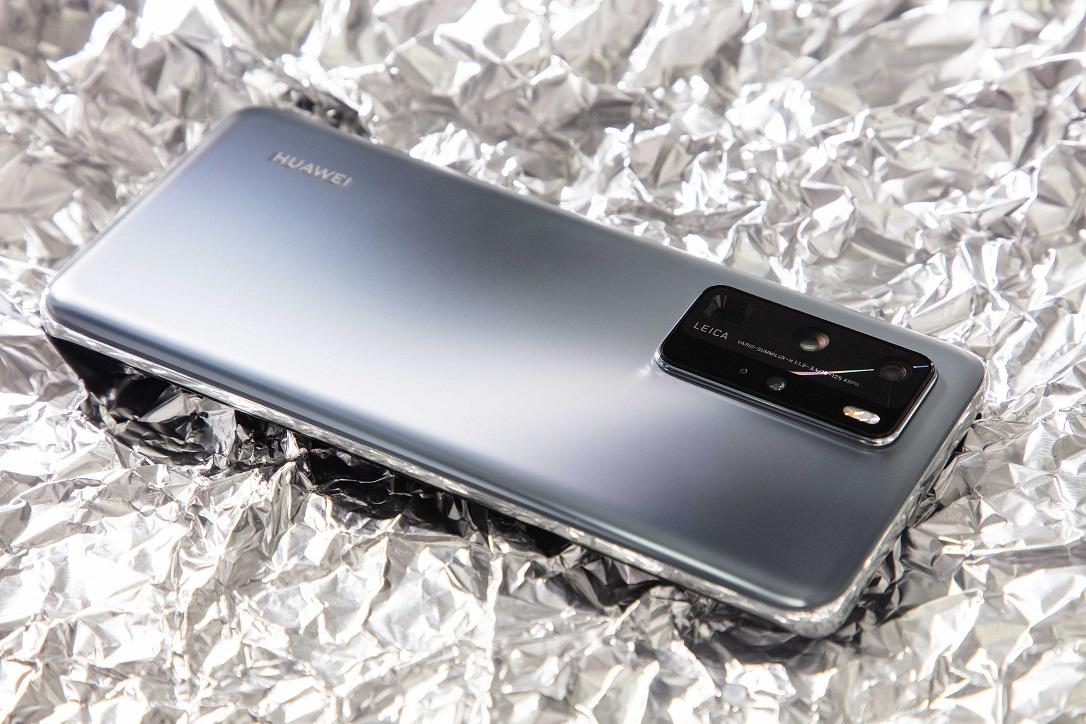 """Kokybiška vaizdo kamera   """"Huawei"""" nuotr."""
