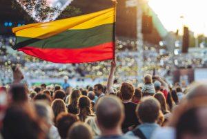 Kas buvo kalbama apie Lietuvą užsienio žiniasklaidoje šių metų pirmąjį ketvirtį? | lrv.lt nuotr.
