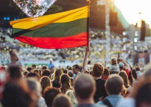 Kas buvo kalbama apie Lietuvą užsienio žiniasklaidoje | lrv.lt nuotr.