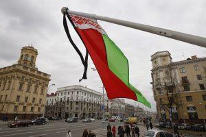 EP komitetas patvirtino vizų ir readmisijos susitarimus su Baltarusija | lrt.lt nuotr.