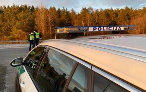 Policija | vrm.lt nuotr.