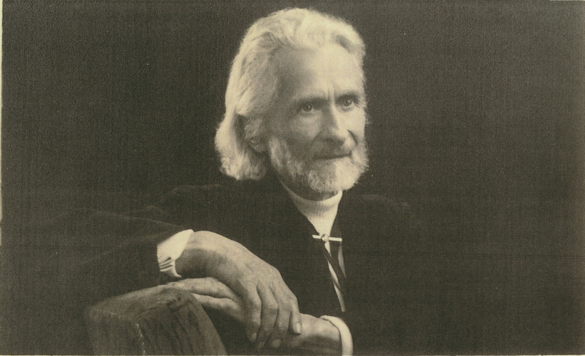 Vilhelmas Storasta Vydūnas | archyvinė nuotr.