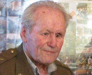 Bronislovas Jungaitis | veteranai.lt nuotr.