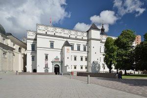Valdovų rūmai | Lietuvos nacionalinio muziejaus nuotr.