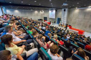 Kaunas kartoja sėkmingą ėjimą: dėstytojai vėl kviečiami persiorientuoti į mokytojus bei vadovus | Kauno miesto savivaldybės nuotr.