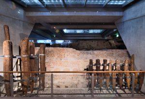 Koronavirusas keičia ir Valdovų rūmų muziejaus ekspozicijas | Valdovų rūmų muziejaus (Mindaugo Kaminsko) nuotr.