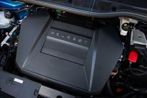 Elektros variklis | Velocita Media nuotr.