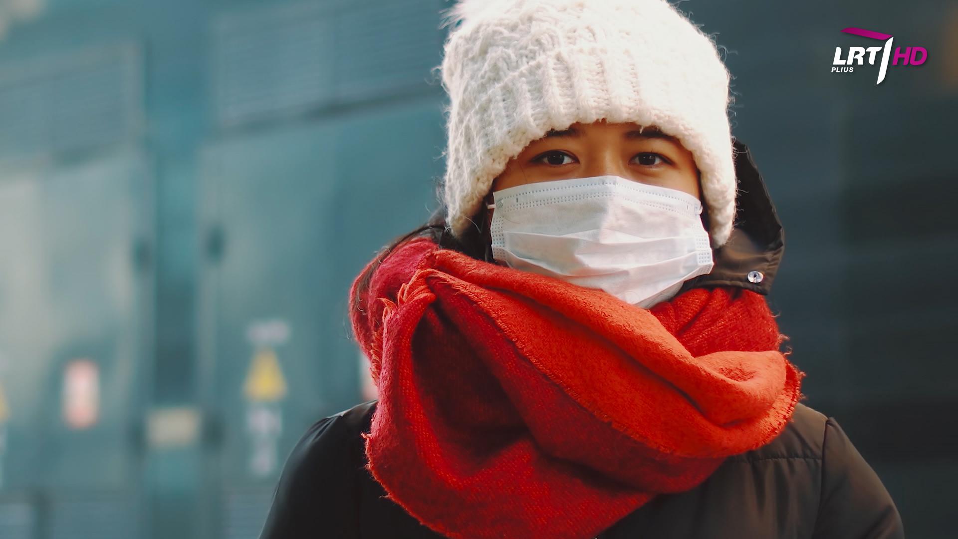 COVID-19 pandemija | LRT nuotr.