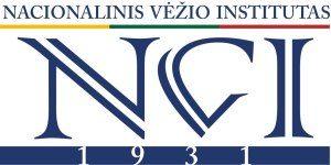 Nacionalinis vėžio institutas | NVI logo