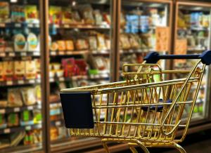 Kaip elgtis apsipirkus maisto prekių parduotuvėje?