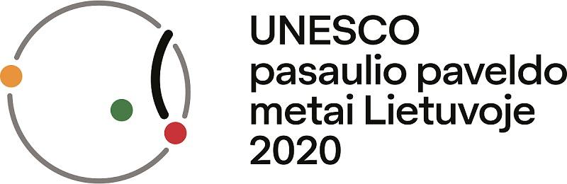 2020-ieji Lietuvoje – UNESCO pasaulio paveldo metai   vkpk.lt nuotr.