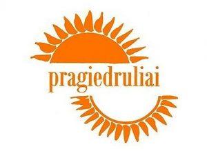 Pragiedruliai LRT-logo