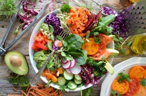 Kodėl verta valgyti daržoves ir vaisius, net jei to ir nenorite | Unspash.com nuotr.