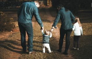 Šeima | Pexels nuotr.