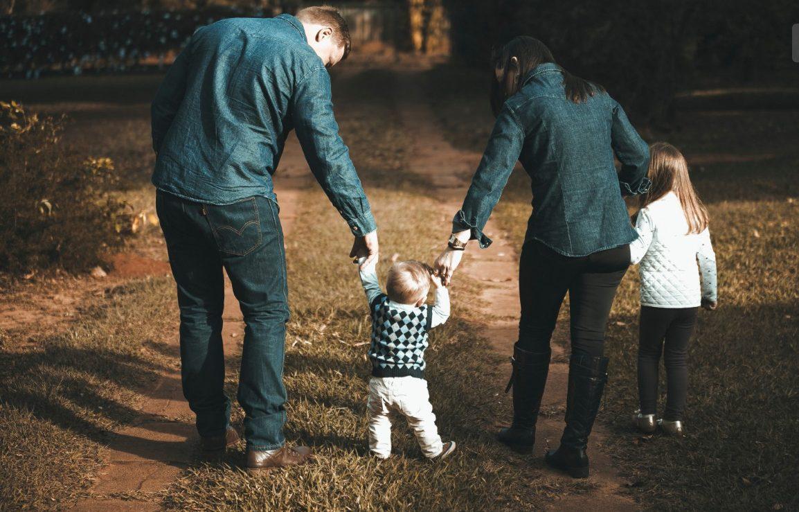 Pagalba tėvams