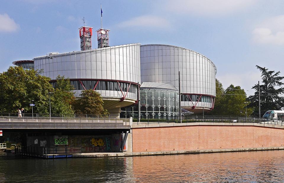 Europos Žmogaus Teisių Teismas | pixabay.com nuotr.