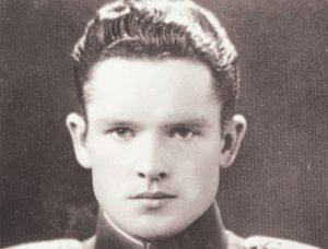 Jonas Noreika – Generolas Vėtra | Lietuvos gyventojų genocido ir rezistencijos tyrimo centro nuotr.