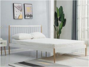 Kaip išsirinkti gerą lovą? | baldusale.lt nuotr.