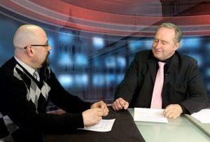 Vitalijus Balkus ir Tomas Čyvas | varpine.org nuotr.