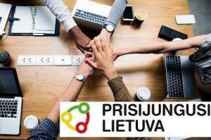 """""""Prisijungusi Lietuva"""" subūrė 100 lektorių komandą nemokamiems gyventojų mokymams internetu   welovelithuania.com nuotr."""