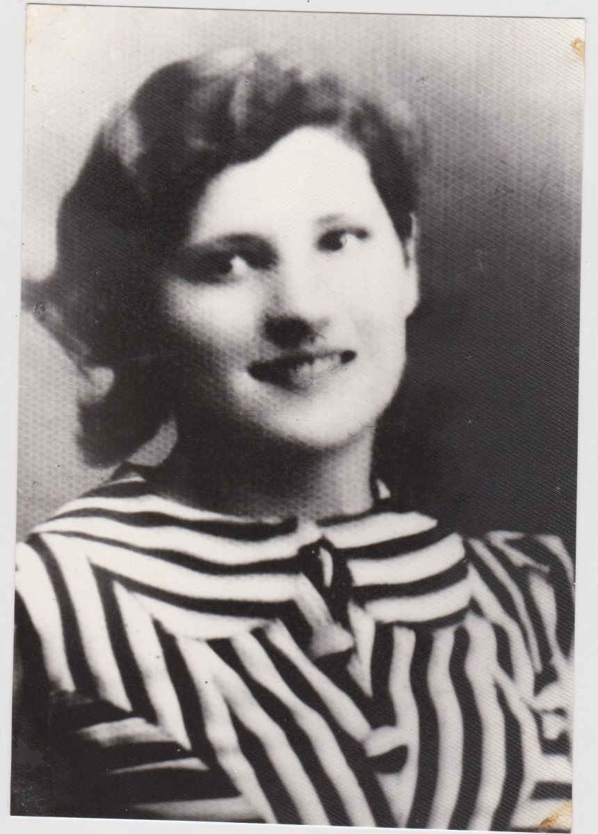 Mama Salomėja Žiliukienė | aidas.lt nuotr.
