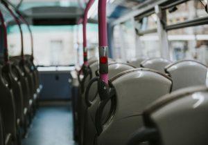 Autobusas | lrv.tt nuotr.
