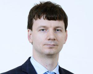 Andrius Katkevičius | VGTU nuotr.
