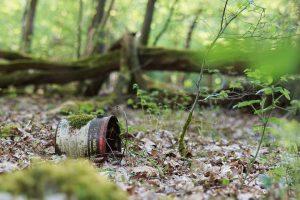 Aplinkos tarša | Aplinkos apsaugos instituto nuotr.