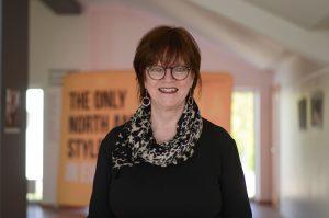 Dr. Marlenė Vol (Marlene Wall), LCC tarptautinio universiteto – Klaipėdoje įsikūrusios ir vienos svarbiausių regione privačių aukštųjų mokyklų rektorė | svietimonaujienos.lt nuotr.
