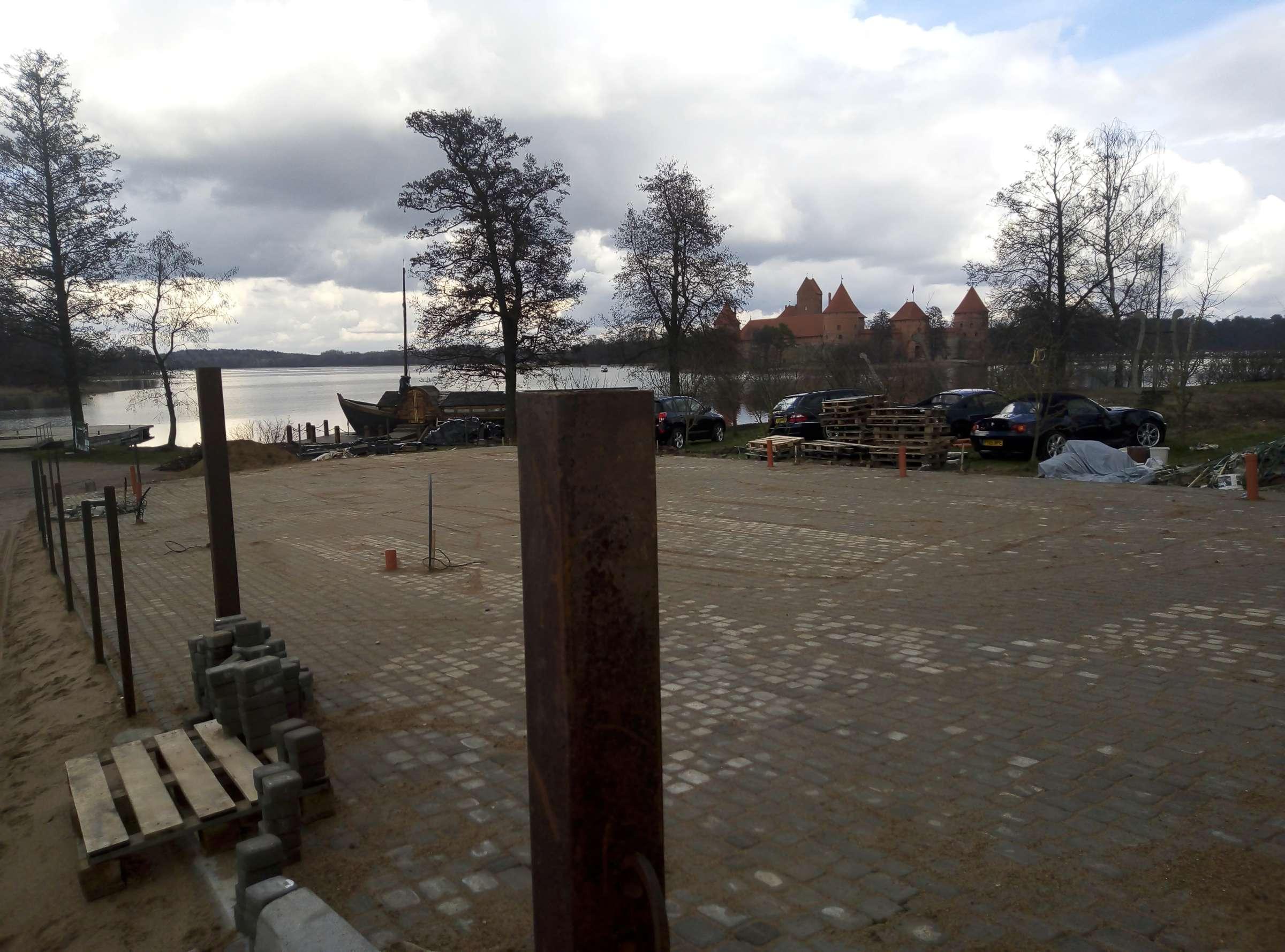 Trakų istorinio nacionalinio parko direkcijos nuotr.