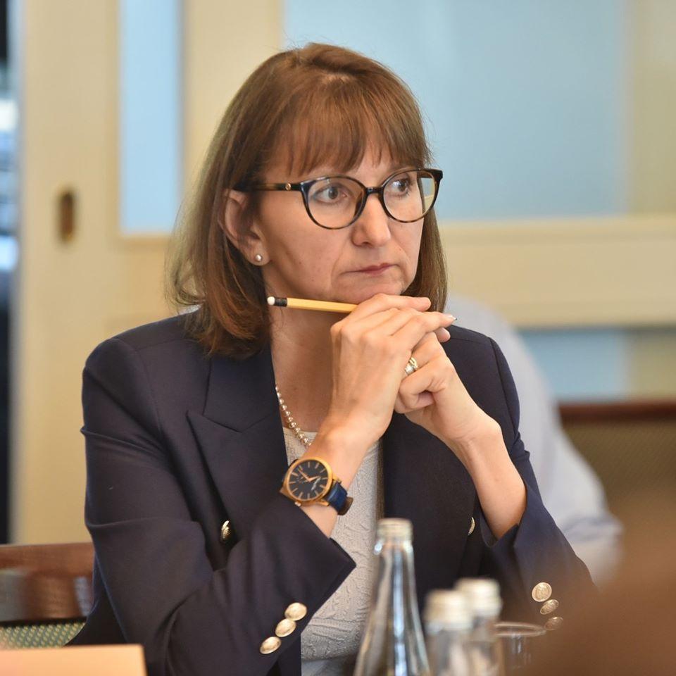 Ineta Dabašinskienė | J. Petronio nuotr.
