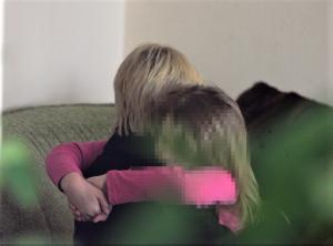 Neringa Venckienė ir jos dukterėčia Deimantė | A. Koroliovo nuotr., respublika.lt
