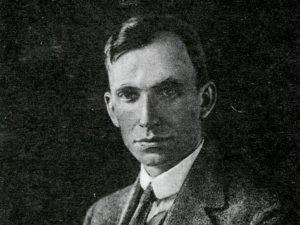 Rašytojas Jurgis Savickis | Vikipedijos nuotr.
