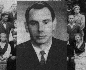 Vytautas Bukauskas (1928-2020)   Alkas.lt koliažas
