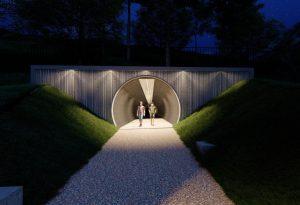 Pėsčiųjų tunelis | vilnius.lt nuotr.