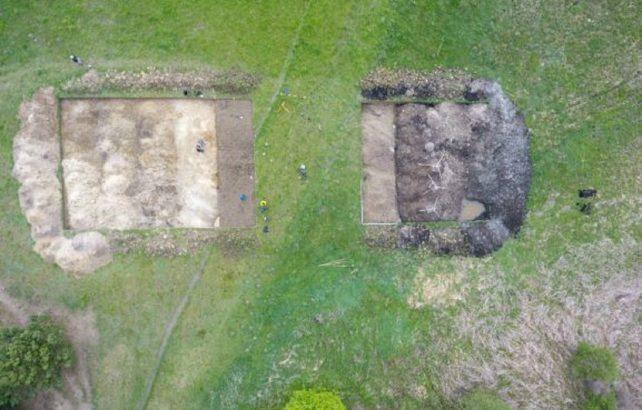 Archeologiniai kasinėjimai Šventininkų k. Kaišiadorių r. senovės gyvenvietėje | vu.lt nuotr.