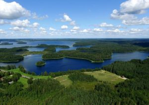 Žemaitijos nacionalinis parkas | vstt.lt nuotr.